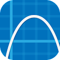 Free Graphing Calculator 2 icon
