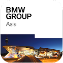 BMW Group Asia Magazine icon