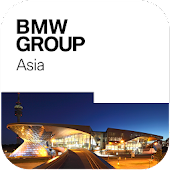 BMW Group Asia Magazine