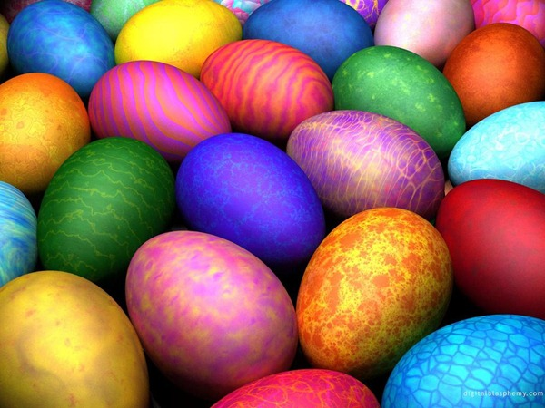 easter-babies-eggs-colorful