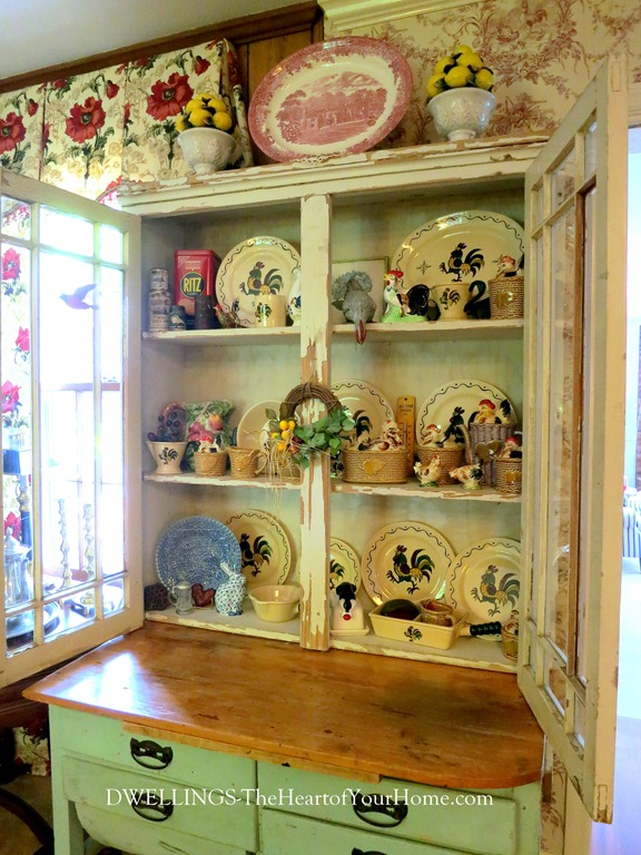Antique Cupboard 4