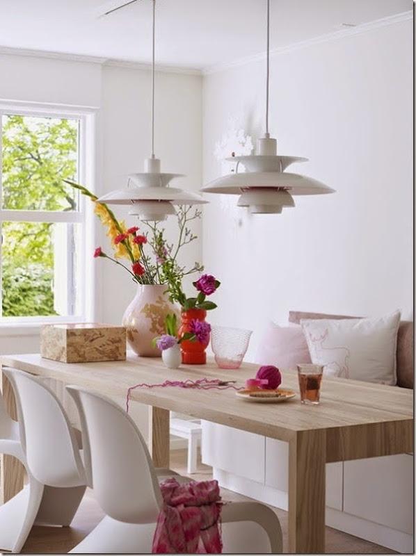 Arredare in stile nordico scandinavo case e interni for Mini case interni