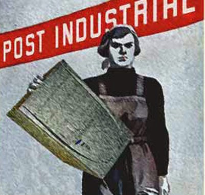 post-industrial