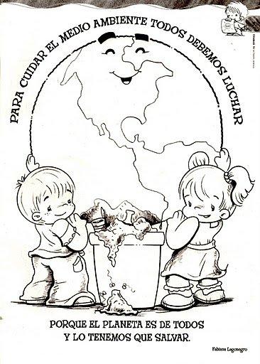 Frases Del Medio Ambiente Para Niños 13 Quotes Links