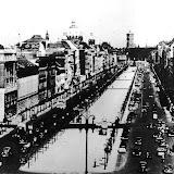 Unter den Linden Berlin vor 1945