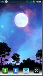 Anoitecer-WallpaperLive-Free