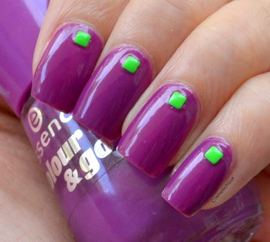 essence breakthrough nail polish studs