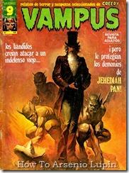 P00058 - Vampus #58