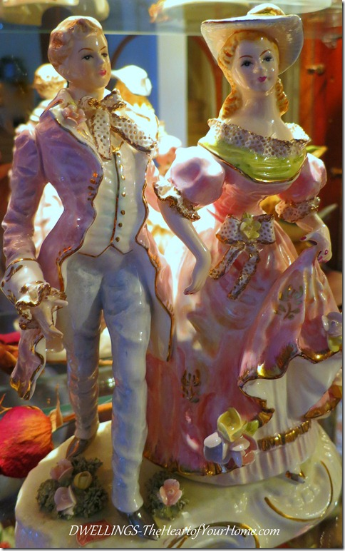 Lefton Figurines