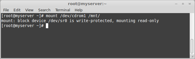 Setup Local YUM Server in CentOS 6 - OSTechNix