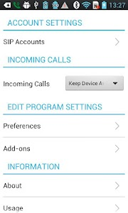 Acrobits Softphone v4.02