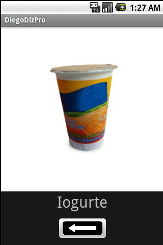 FalaFácil Autismo DiegoDiz Pro- screenshot