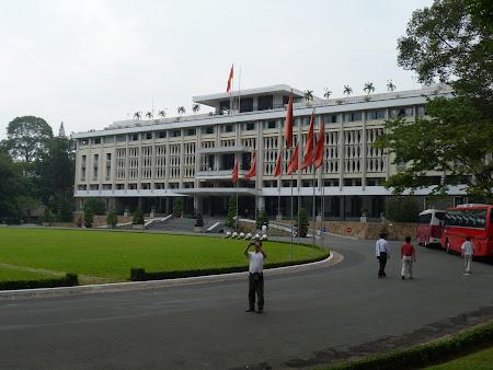 9. palatul reunificarii Saigon.JPG