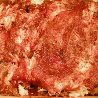 Meatloaf Casserole.