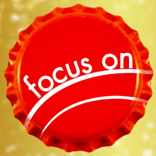 Focus on Alcohol Angus LOGO-APP點子