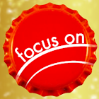 Focus on Alcohol Angus icon