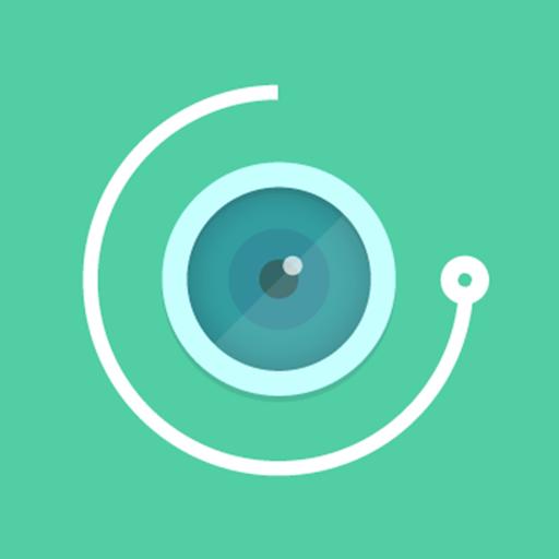 完美相机360 攝影 App LOGO-APP開箱王