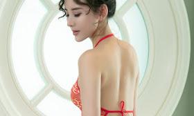 XingYan Vol.038 Han Yu Jia 韩雨嘉 (40P113M)