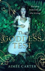 Goddess Test Aimee Carter
