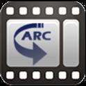 arcMedia Redux icon