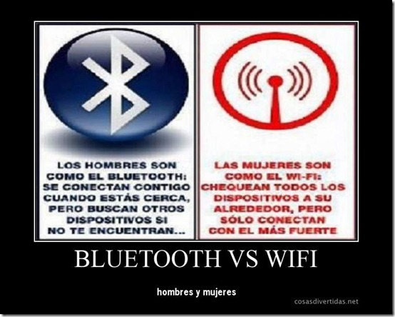 Bluetooth_vs_WiFi cosas divertidas 1