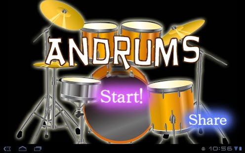 Andrums for Tablet - screenshot thumbnail