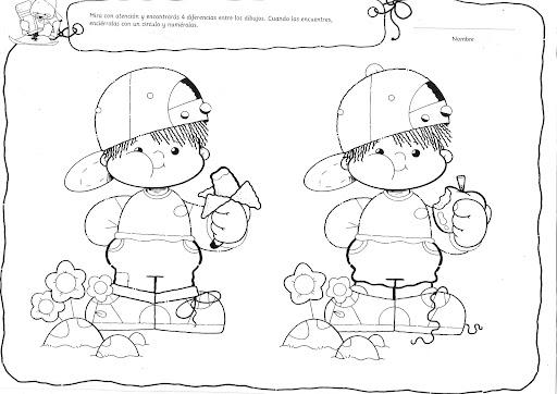 dibujo de nino comiendo verduras