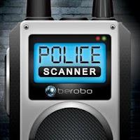 Police Scanner Radio Scanner 12.4