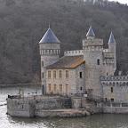 La Loire au château de la Roche photo #795