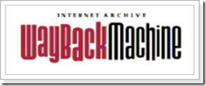 Wayback Machine - Internet Archive