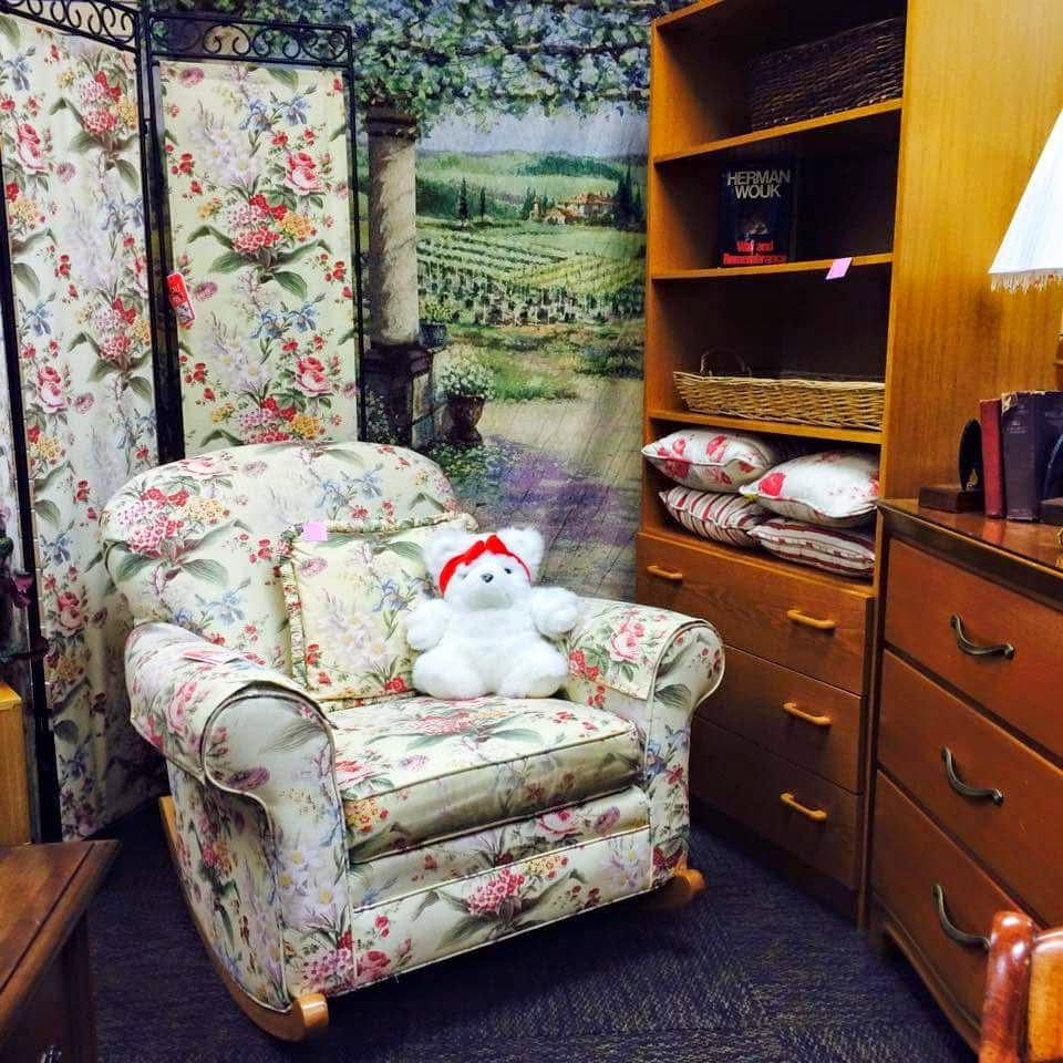 Furniture Stores Wheaton Il