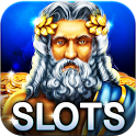 Slots Deity's Way:slot machine icon