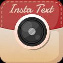 Instalike Instaliker Instatext icon