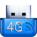 4G Speed Up Internet Browser icon