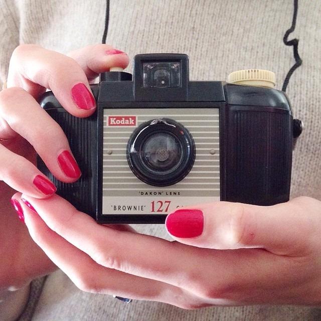 stonecoldcomfort vintage camera