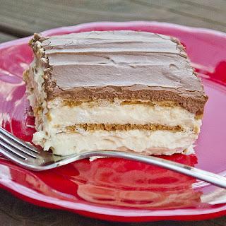 Eclair Pie