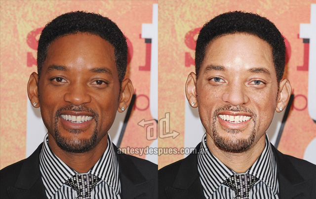 The Dark Side of Will Smith