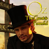 Oz the Great and Powerful App