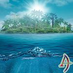 Theme Xperien Fantasy Island