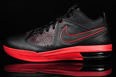 reputable site bf736 0c666 air max ambassador 4   NIKE LEBRON - LeBron James Shoes