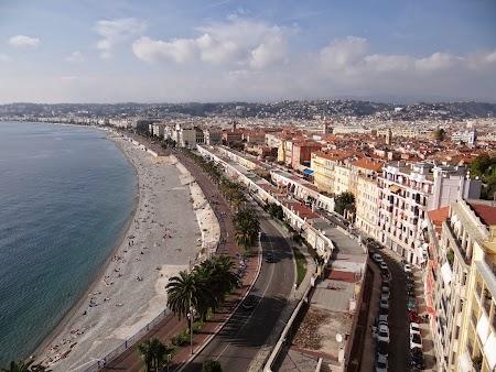 15. Plaja din Nice.JPG