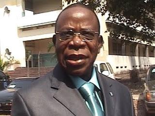 Modeste Bahati Lukwebo, président national de l'Alliance des forces démocratiques du Congo (AFDC). Photo nyota.net