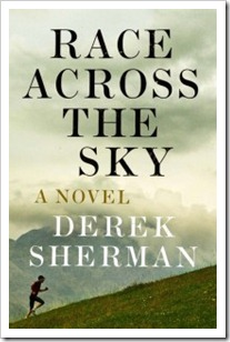 Race Across The Sky book review