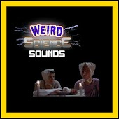 Weird Science Soundboard