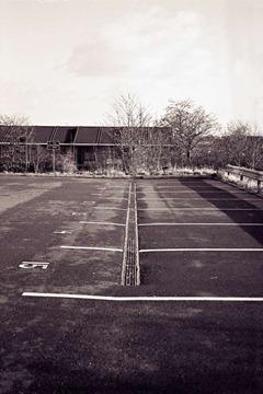 Parking-Bays