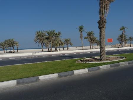 Plaja in Emirate: Plaja Ajman