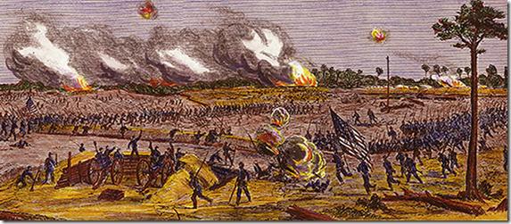 Battle of Fort Blakely