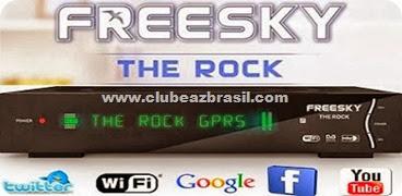 fresky rock