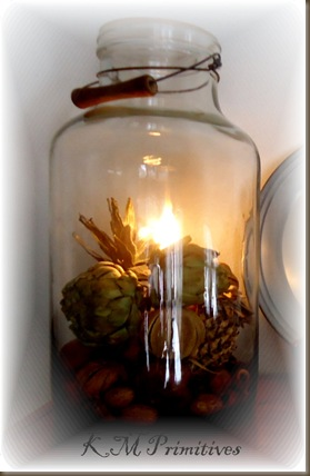 light in jar 1
