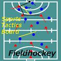STB fieldhockey logo